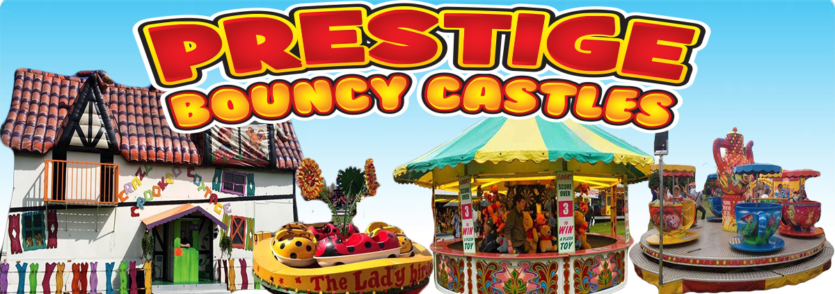 Funfair and fairground ride hire Northampton
